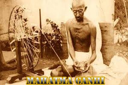 Lima ajaran Gandhiisme