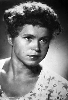 Валентина Васильевна Цой