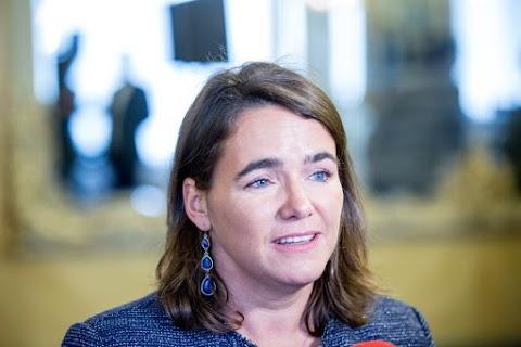 Novák Katalin: A kormány fontos partnernek tekinti a családszervezeteket