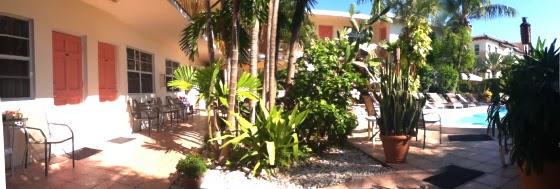 Haven Motel Fort Lauderdale