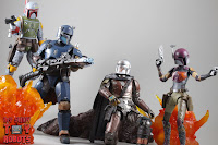 Black Series Heavy Infantry Mandalorian 37