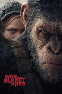 War for the Planet of the Apes Türkçe Altyazılı İzle
