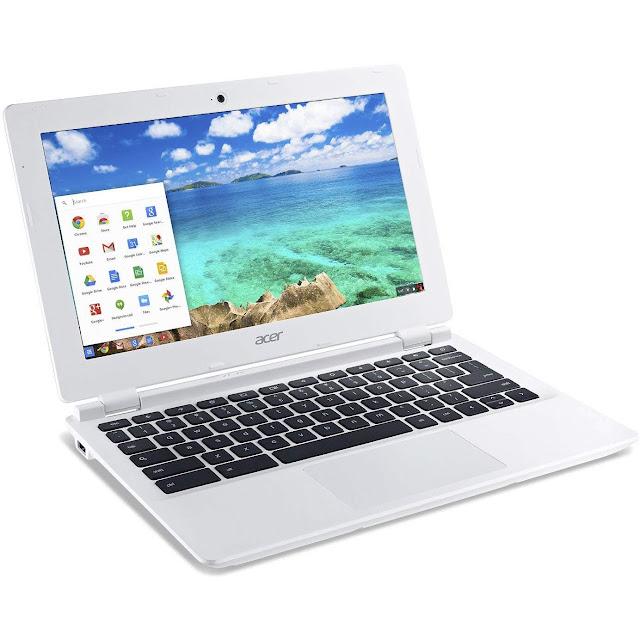 Acer CB3 Chromebook Mini Laptop