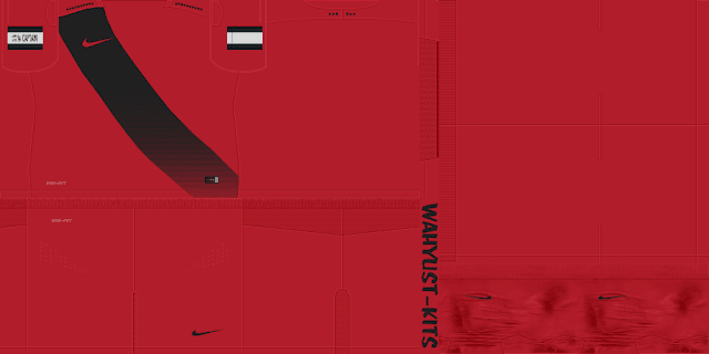 Nike Teamware Part 2 [PSD]