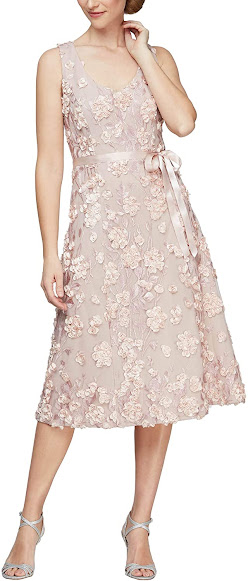 Mother of The Bride & Groom Dresses For Summer