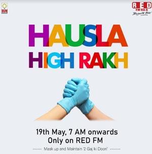 Hausla High Rakh