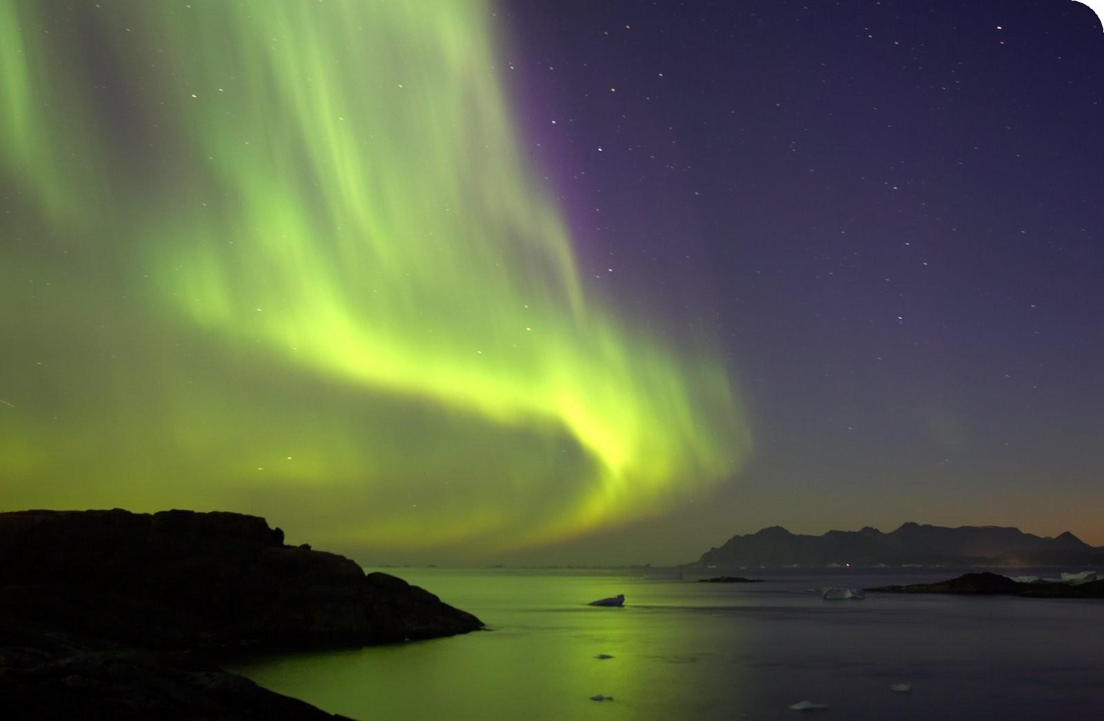 Astrofísica y Física: Los colores del cielo