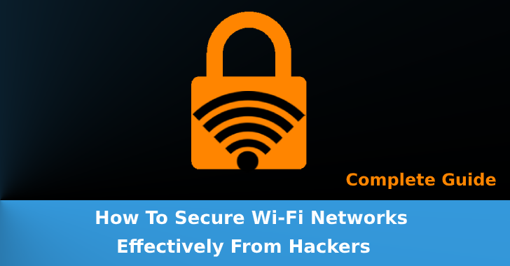 Wireless security  - Wireless 2Bsecurity - What is Wireless Security? How To Secure Wi-Fi Networks (Guide)