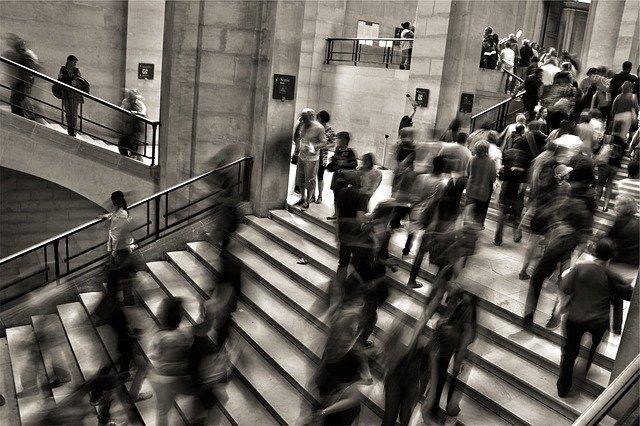 Pengertian Urbanisasi,  Faktor Penarik, Faktor Pendorong, dan Dampaknya