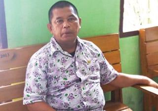 Di Duga Ada Praktek Jual Beli Jabatan (Pjs) Di Desa Kosambi Dalam