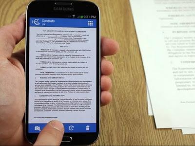 Praktis dan Mudah, Aplikasi Scanner Android Terbaik Menurut Juntekno.com