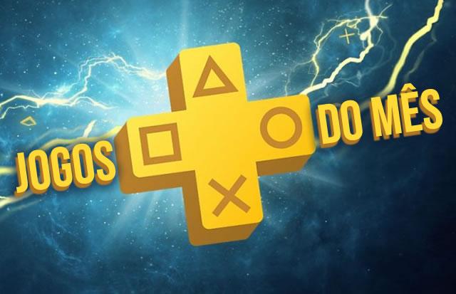 PSN Plus | Esses são os jogos do mês de Abril de 2021