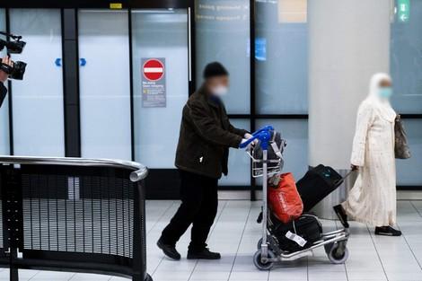 """مطار """"أكادير المسيرة"""" يستقبل 20 رحلة للمغاربة العالقين بالخارج"""