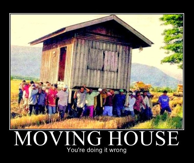 The Moving Box Company