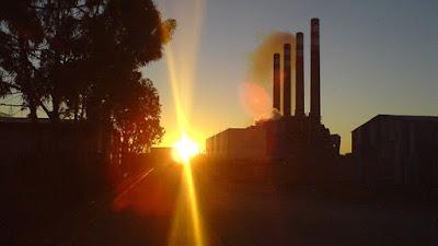 Три иранских электростанции начнут продавать электроэнергию майнерам