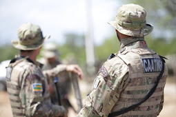 Quatro suspeitos morrem durante confronto com a polícia militar na cidade de Cristinápolis
