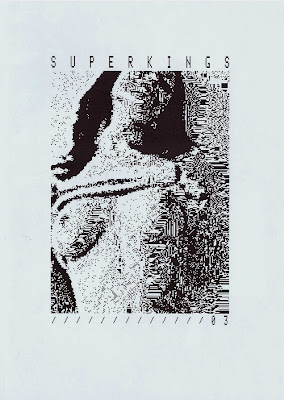 SUPERKINGS Zine