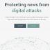 Melindungi Website Dari Serangan DDOS dengan Google Project Shield