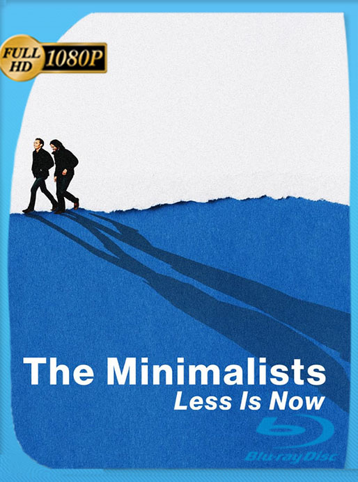 Minimalismo: Menos es más (2021) 1080p WEB-DL Latino  [GoogleDrive] [tomyly]