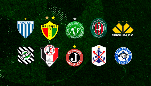 Rodada decisiva no Campeonato Catarinense