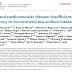 Sal e doenças cardiovasculares: evidências insuficientes para recomendar ingestão baixa de sódio.