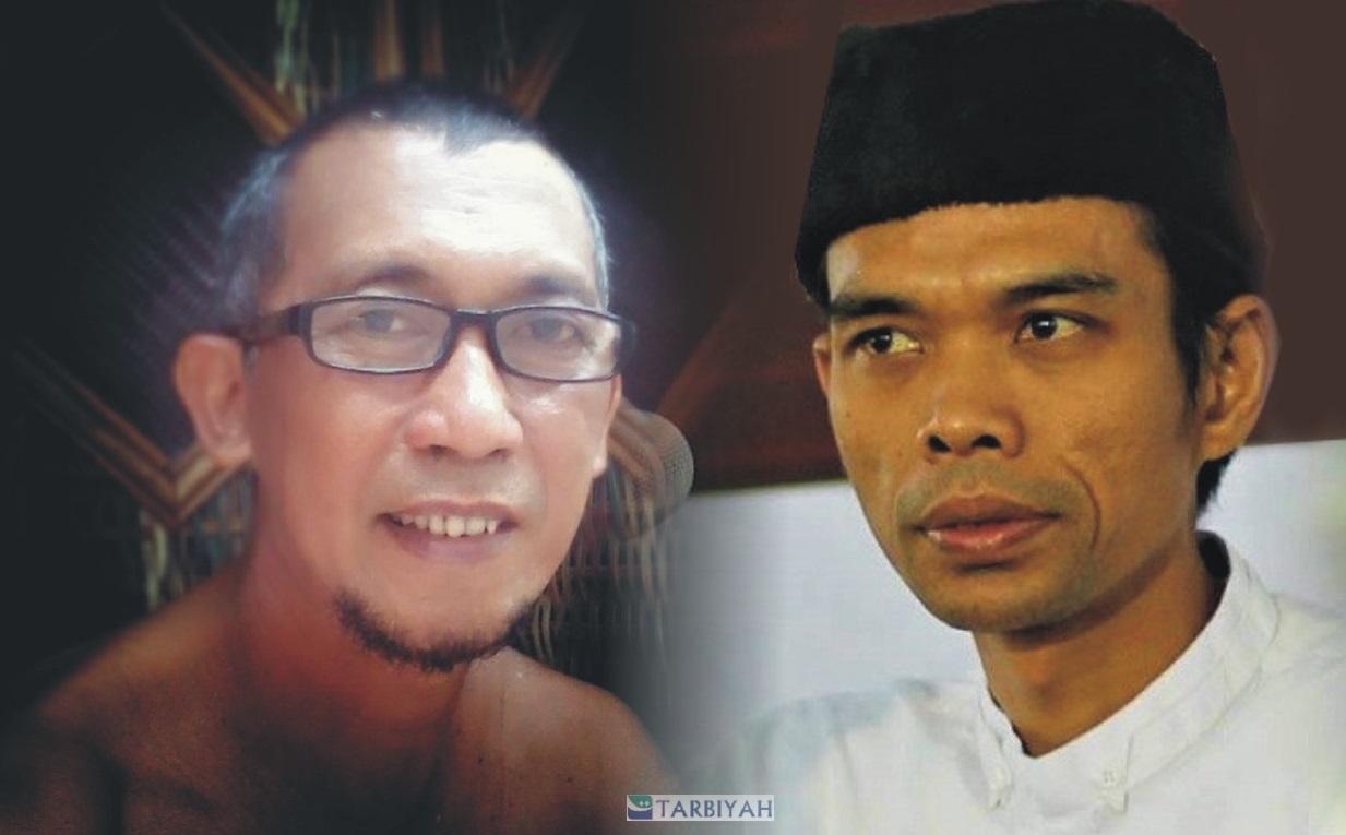Rudy Ian vs Ustadz Abdul Somad