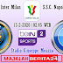 Prediksi Inter Milan vs Napoli — 13 Februari 2020