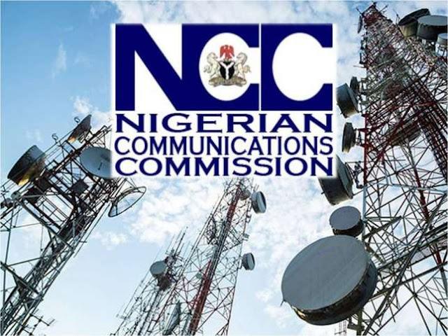 Nigeri's NCC