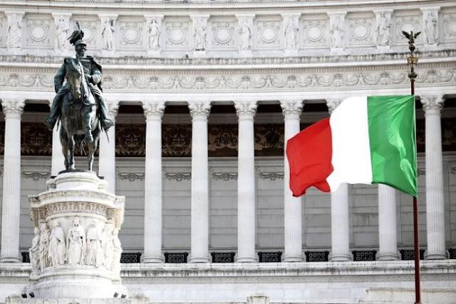 Η Ιταλία στο δρόμο της εξόδου από το ευρώ;