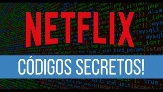 Dicas do Netflix: Códigos Secretos que Desbloqueiam Filmes ocultos