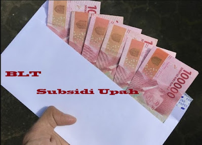 Bantuan Subsidi Upah Dari BPJS Ketenagakerjaan belum masuk rekening, Laporkan ke sini