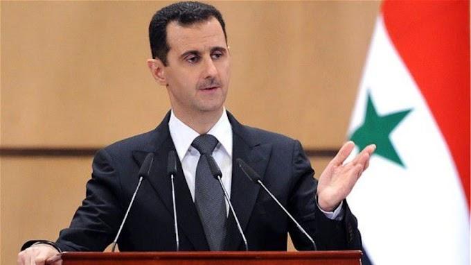 Επανεξελέγη ο Άσαντ με ποσοστό 95,1%