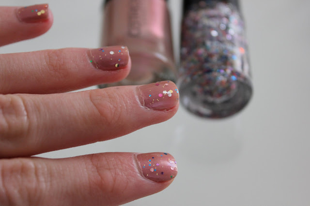 nail art review