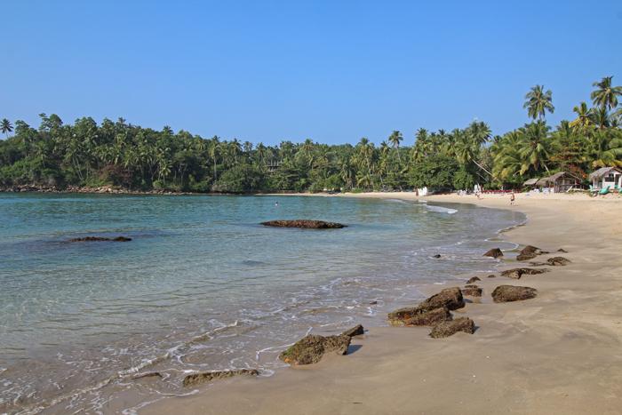 Sri Lanka - Hiriketiya