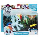 My Little Pony Main Series Single Figure Rainbow Dash Guardians of Harmony Figure