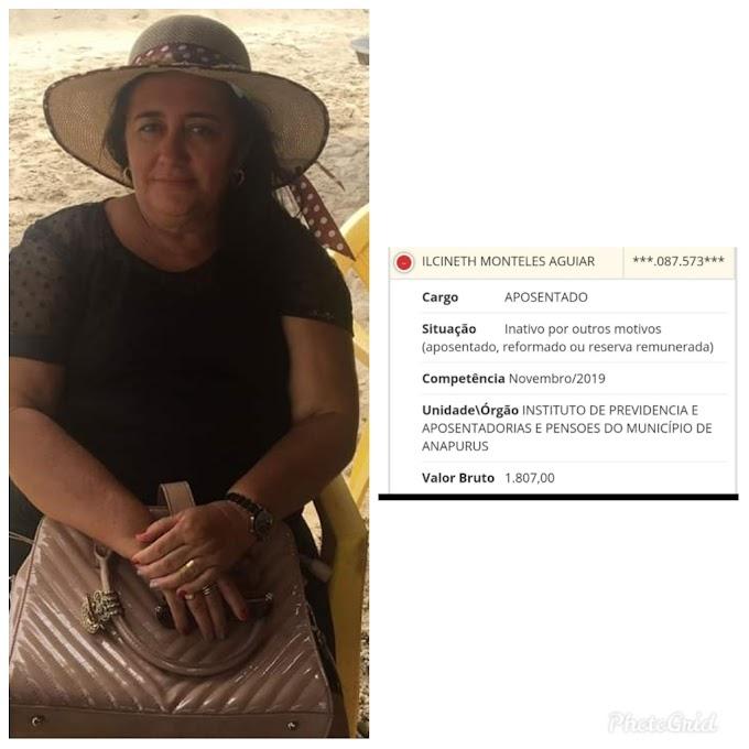 ALÔ MINISTÉRIO PÚBLICO!  SUSPENSÃO DE SALÁRIOS E PROCESSOS ADMINISTRATIVOS (PAD) BATEM RECORDE NA GESTÃO DA PREFEITA DE ANAPURUS-MA