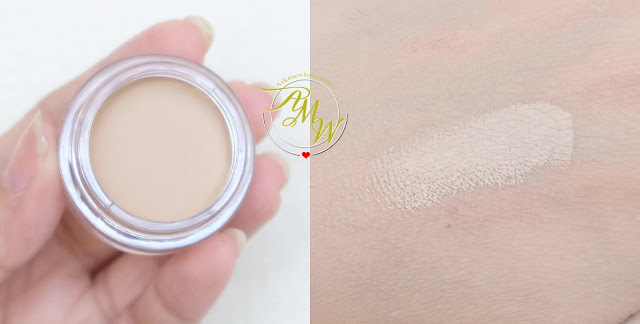 a photo of the SAEM Cover Perfection Pot Concealer Review