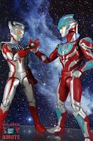 S.H. Figuarts Ultraman Taiga 42