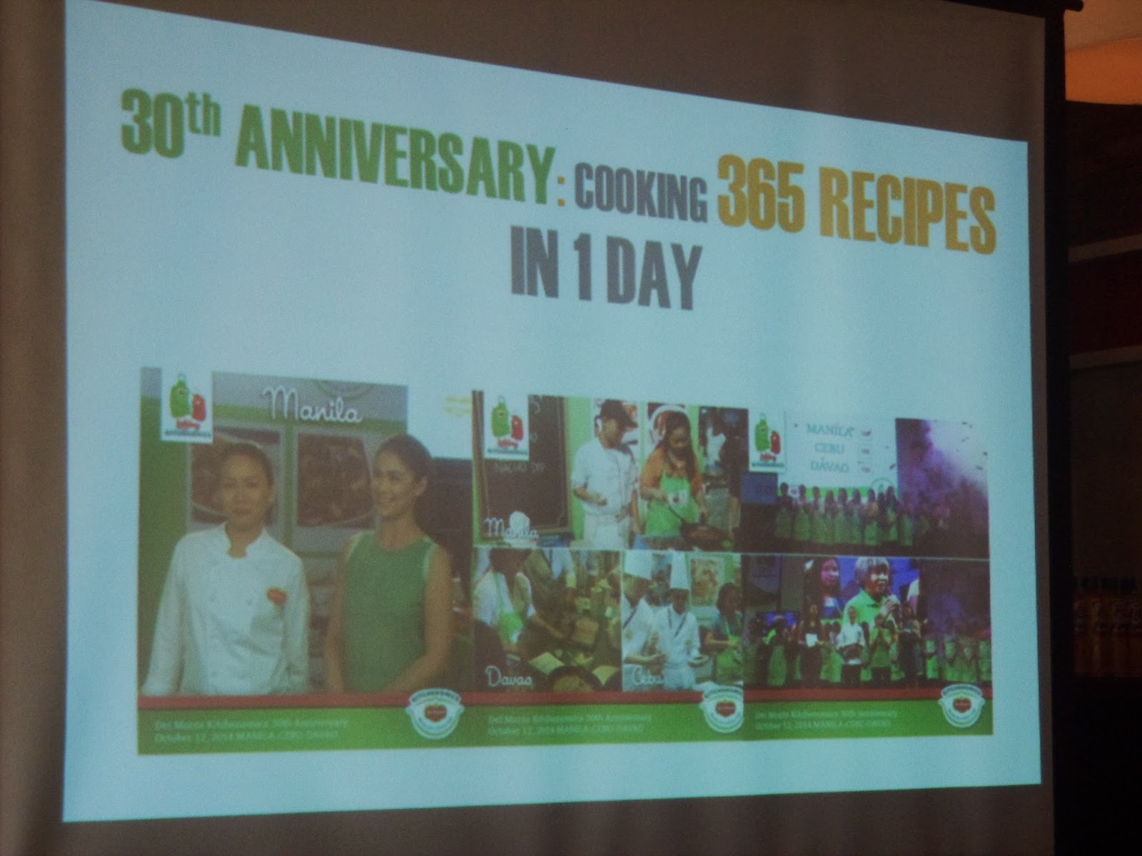 Conitnue Caring Of The Home-cooked Meals With Del Monte Kitchenomics