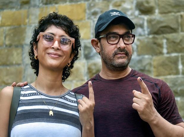 Aamir Khan & Kiran Rao Divorce News,