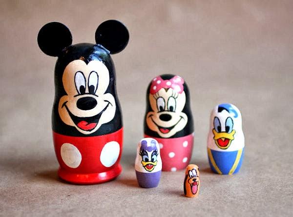 Disney Craft Ideas 50 More Crafting In The Rain