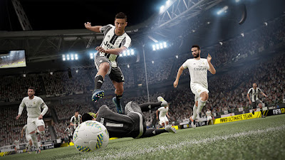 Fifa 17, noticias de videojuegos