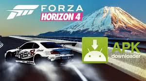 تحميل لعبة Forza Horizon 4 للاندرويد مهكرة