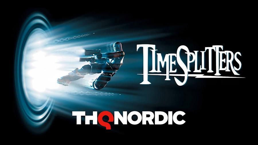 thq nordic bew timesplitters game co-creator steve ellis development