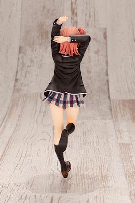 figura de Yui Yuigahama de My Teen Romantic