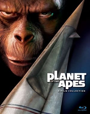 Planeta dos Macacos - Todos os Filmes Clássicos Torrent 720p / BDRip / Bluray / HD Download