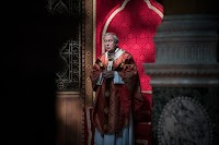 The Pentecost Pontifical High Mass Set of Westminster Cathedral