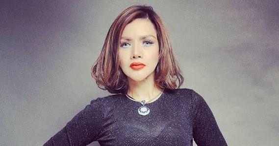 Nikita Mirzani Barbie