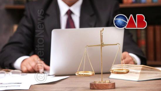 oab investiga startups clientes escritorios direito
