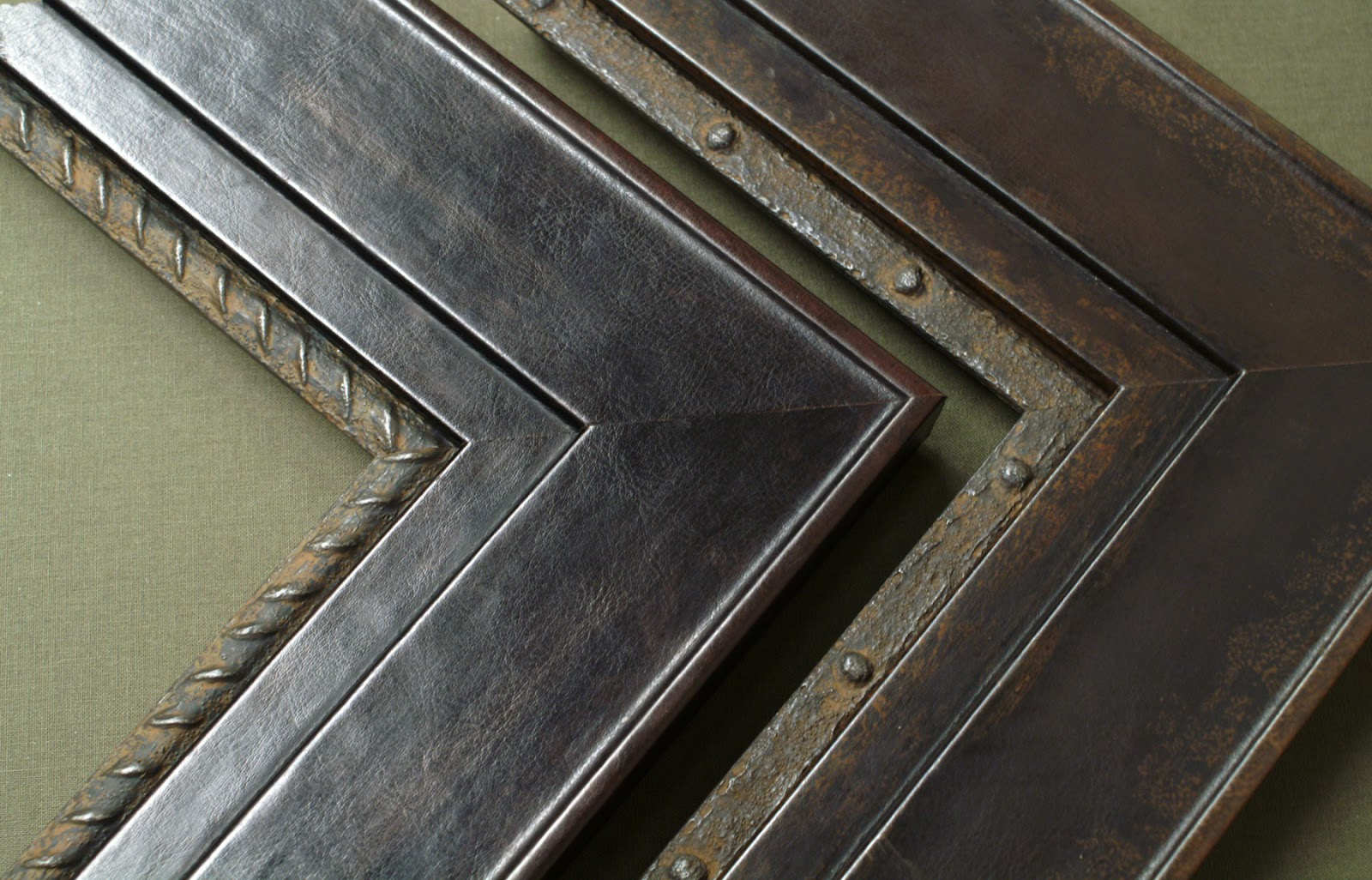 Magnificent Larson Juhl Frames Gift - Framed Art Ideas ...